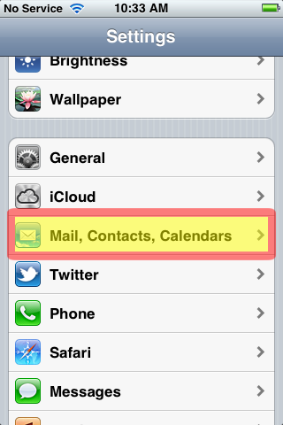 iOS setup image 2