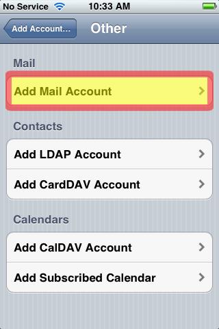 iOS setup image 5