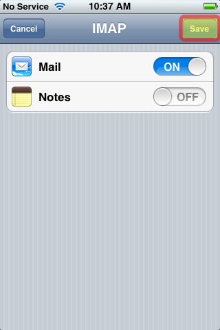 iOS setup image 8